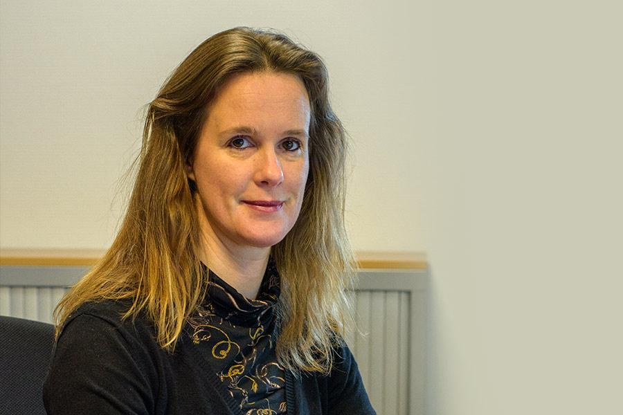 Tamara Aarnink